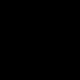 Diamant-doorslijpschijf, Ø 300 mm, asfalt, D-A40