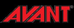 Logo van Avant in kleur.