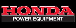 Logo van Honda (industrie) in kleur.