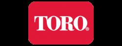 Logo van Toro in kleur.